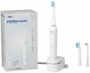 ジーシー プリニア スマイル (MI-0004) 音波振動歯ブラシ