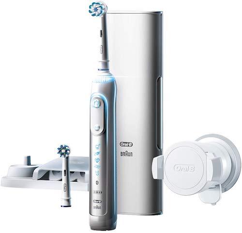 ブラウン オーラルB 電動歯ブラシ ジーニアス9000